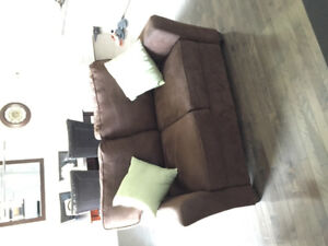 Free 2 person couch