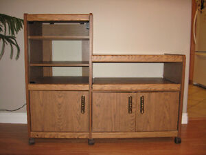 Stereo / Entertainment unit in Blind Bay, BC
