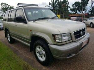 2000 Holden Jackaroo SE LWB (4x4) Holtze Litchfield Area Preview