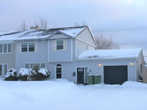 New Price! 3 Bedroom Home & Attached Garage! 520 Bristol Cres.