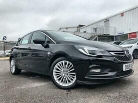 image for 2019 Vauxhall Astra 1.6T 16V 200 Elite Nav 5dr HATCHBACK Petrol Manual