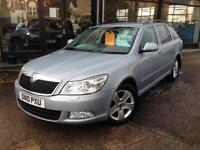 2010 (10) Skoda Octavia 2.0TDI PD ( 140bhp ) Elegance (Finance Available)