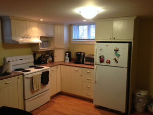 2 bedroom heated apartment in Summerside