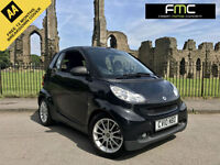 2010 Smart Convertible fortwo 0.8cdi Passion **22,000 Miles - DIESEL**