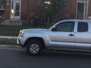 2012 Toyota Tacoma Pickup Truck ETESTED 108K ONE OWNER