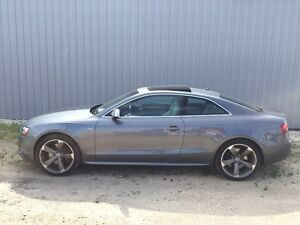2012 Audi S5 Coupe (2 door)