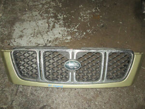 USED SUBARU GRILLS  FORESTER/LEGACY