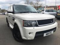 * AUTOMATIC * Land Rover Range Rover Sport 3.0TD HSE DIESEL - PX WELCOME