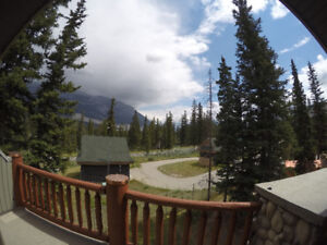 Canmore 2 bed Condo for Rent