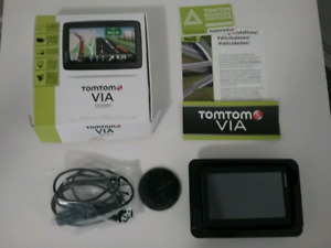 TOM TOM BRAND NEW GPS