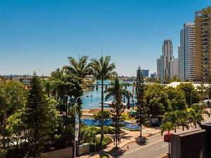 RARE Home Office in Central Surfers Paradise Surfers Paradise Gold Coast City Preview