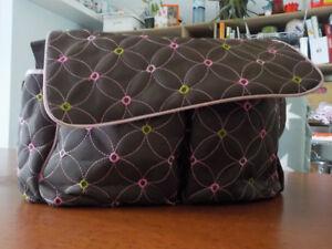 Sac à couches / sac à langer