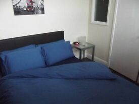 Double Furnished Room for Rent in the Holbeck Area of Leeds