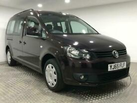 image for 2015 Volkswagen Caddy Maxi 1.6 TDI C20 Maxi Kombi DSG 5dr (5 Seats) Other Diesel