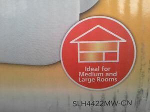 Radiateur de chauffage.Neuf,jamais utilisé,1500 watts.Economique West Island Greater Montréal image 5