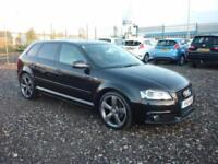 Audi A3 SPORTBACK 2.0 TDI S LINE SPECIAL EDITION, 15 Months warranty