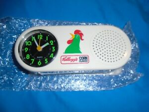 rooster alarm clock sound mp3