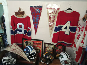 Montreal Canadians collection Belleville Belleville Area image 6