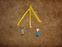 Fisher Price Construction Workers set