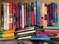 Medical books undergraduate MRCS MRCP