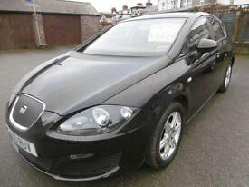 2010 Seat Leon 1.6 TDI CR Ecomotive S 5dr 5 door Hatchback