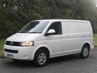 2014(14) Volkswagen Transporter T5 2.0TDI SWB, CAMPER CONVERSION, FINANCE?