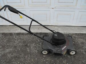 Noma Electric Lawn Mower