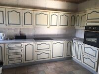 Used kitchen £140 NEED GONE THIS WEEKEND