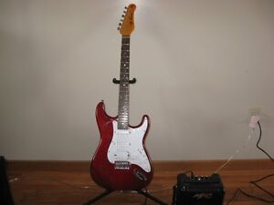Electric Guitar (Brand New)