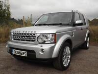 Land Rover Discovery 4 Sdv6 Hse DIESEL AUTOMATIC 2013/63