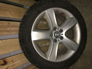 "BMW X5 19"" wheels"