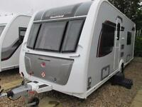2015 Elddis Affinity 574 (Sussex Heathfield)