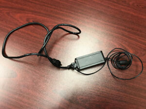 Power Supply and Power Cord Adapter Kit