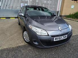 Renault Megane 1.5dCi px mercedes,honda,ford,vw,seat,peugeot,audi,vauxhall