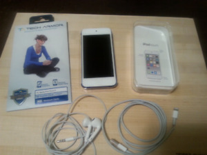 Ipod Touch 6th Gen. 32G (Like New)