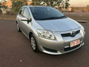 Toyota corolla 2007**Full service History** Winnellie Darwin City Preview