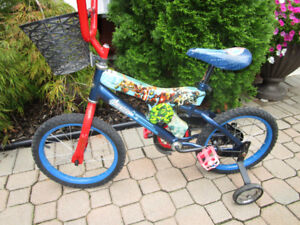 Kids bikes all in excellent shape(3)