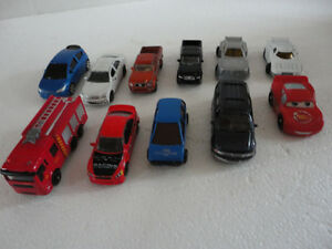 Lot of assorted die cast toys cars etc London Ontario image 3