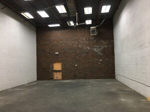 Prime commercial industrial warehouse office space approx.2850sf