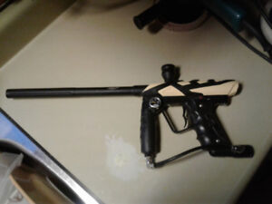 ion Paintball marker