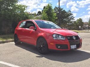 2008 Volkswagen Gti   --   Reduced Price !!