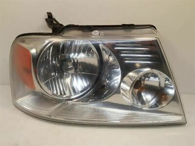 Passenger Headlight Bright Background Fits 04-08 FORD F150 PICKUP 3795594