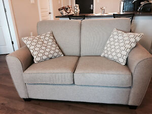 Couch & loveseat brand new