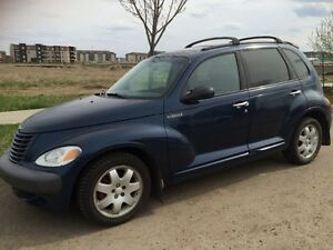 PT Cruiser 2003 Limited Edition