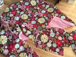 Comforter set for girls/ensemble pour filles Gatineau Ottawa / Gatineau Area image 2