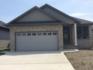 North End***Excellent Executive/Family Home for Rent