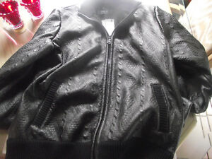 Black Jacket Guess New
