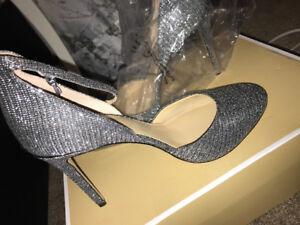 Michael Kors brand new size 10 heels