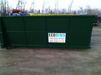 Bins For Rent