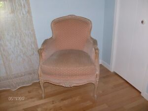 fauteuil  d apoint